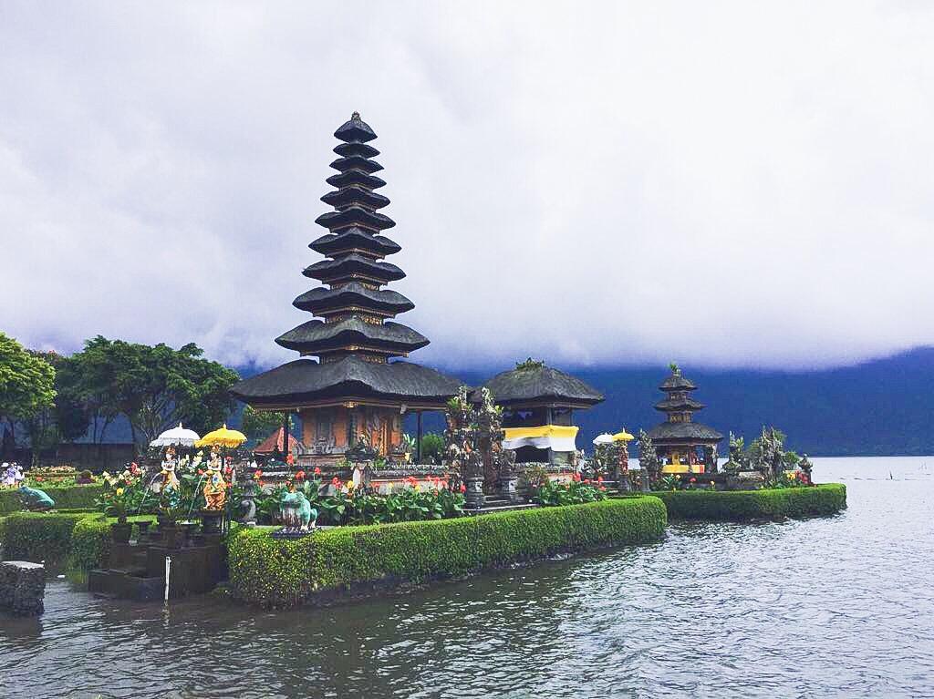 Bali, Never EndingStory